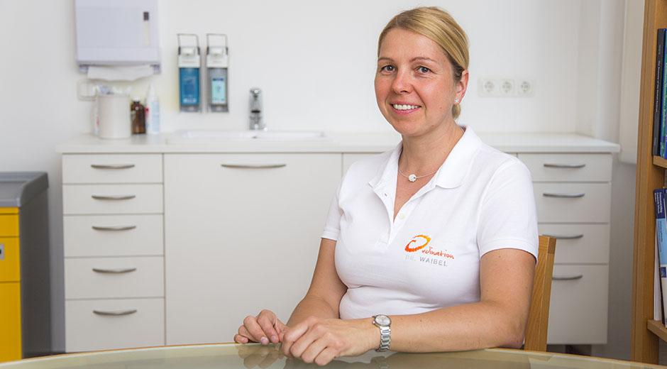Dr. Gisella Waibel
